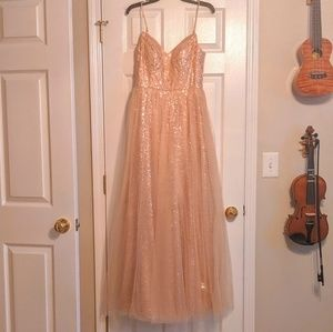 Azazie Leilani Bridesmaids/Formal/Prom Dress
